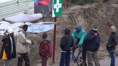 Francuski rząd ukrywa przestępstwa imigrantów? Po gwałcie w Calais wybuchła prawdziwa burza!
