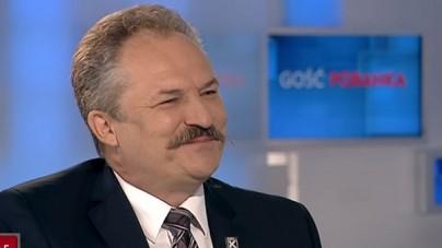 """Jakubiak o dołączeniu do koalicji: """"Czekam na referendum wewnątrz FdR"""""""