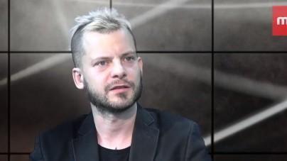 Anarchiści zaatakował Jaoka z pyta.pl! [WIDEO]