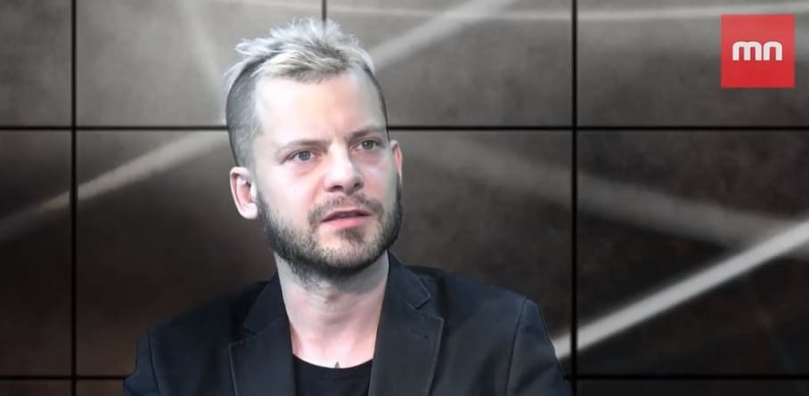 """Jaok z pyta.pl: """"Tylko krowa nie zmienia poglądów, zmieniłem zdanie po tym co zobaczyłem"""" [WIDEO]"""
