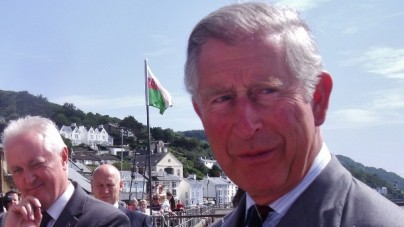 Ujawniono dawny list księcia Karola o Bliskim Wschodzie. Wybuchła burza i oskarżono go o… antysemityzm