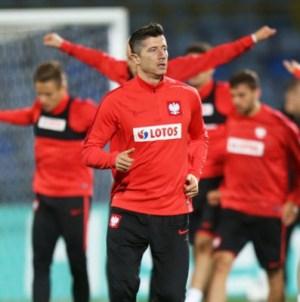 Polscy piłkarze nie będą mogli zjeść mięsa! Szabat przeszkodą w listopadowym meczu