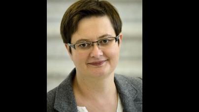 """Katarzyna Lubnauer: """"Musimy zrobić wszystko, żeby wszystkich w partii połączyć w jeden organizm, jakim jest Nowoczesna"""""""