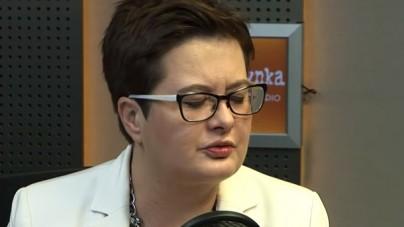 Katarzyna Lubnauer nie wybierze Petru na wiceprzewodniczącego?