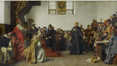 Jezuici o Lutrze: nie był heretykiem lecz autentycznym reformatorem