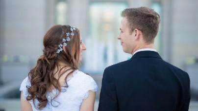 Sondaż IBRiS: 77 proc. Polaków opowiada się za konstytucyjnym określeniem małżeństwa