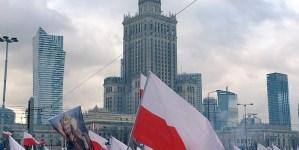 Marsz Niepodległości wygrał w sądzie – uchylono decyzję HGW