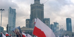 Juncker: Musimy utrudnić marsz głupim nacjonalistom!