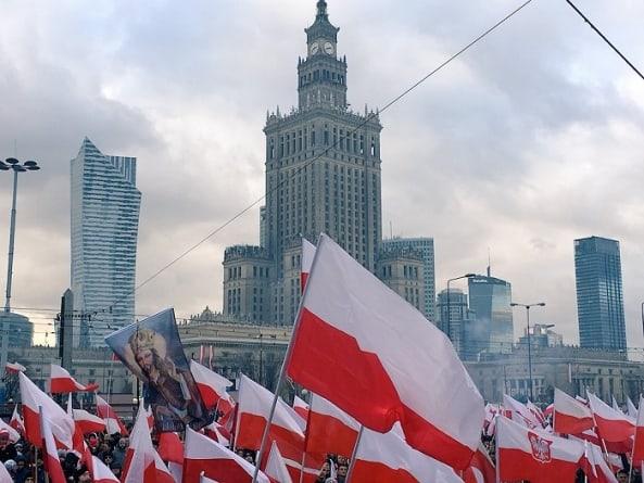 VIII Marsz Powstania Warszawskiego – dołóż cegiełkę do organizacji wydarzenia [ZRZUTKA]