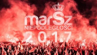 Cała prawda o Marszu Niepodległości 2017 – zobacz film o kulisach organizacji manifestacji [WIDEO]