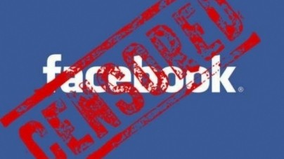Kolejna blokada prawicowych stron na Facebooku tuż przed wyborami – łącznie 3 mln polubień