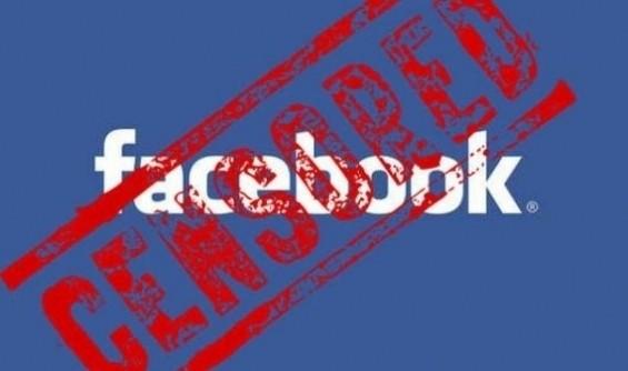 """Cwikła: """"Serwisy społecznościowe wyspecjalizowały się w metodach cenzury"""" [WIDEO]"""