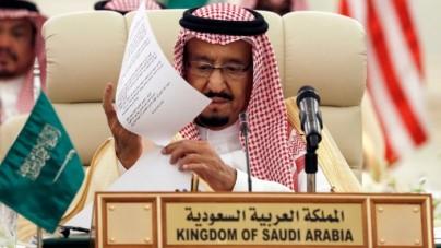 Seria zatrzymań. Korupcja w Arabii Saudyjskiej