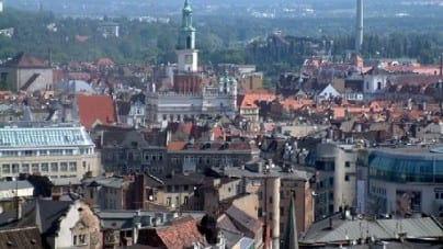Paderewski znów w Poznaniu. Stulecie wybuchu powstania wielkopolskiego
