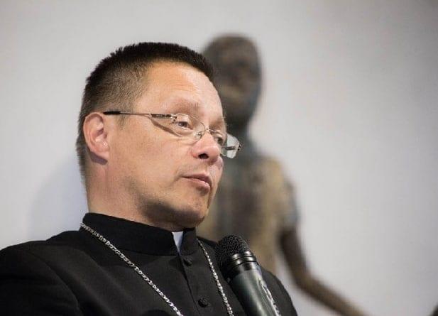 """Kontrowersyjne słowa abp Rysia o odrzuceniu uczczenia jubileuszu reformacji: """"Stała się rzecz bolesna i niezrozumiała"""""""