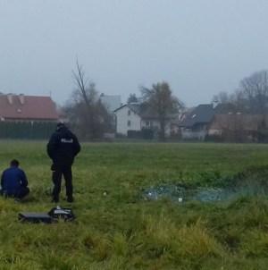 Śledztwo w sprawie podwójnego morderstwa w Warszawie