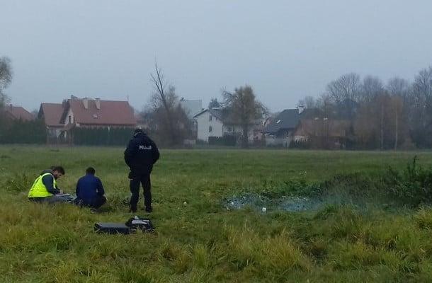 """Śledztwo ws. milionera Woźniaka-Staraka: """"Jedna osoba prawdopodobnie poniosła śmierć"""""""