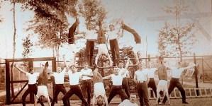 Na czym polega działalność Towarzystwa Gimnastycznego Sokół? [WIDEO]