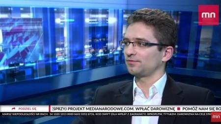 Michał Wawer: Symboliczne wykonywanie legalnej kary nigdy nie miało nic wspólnego z nawoływaniem do linczu