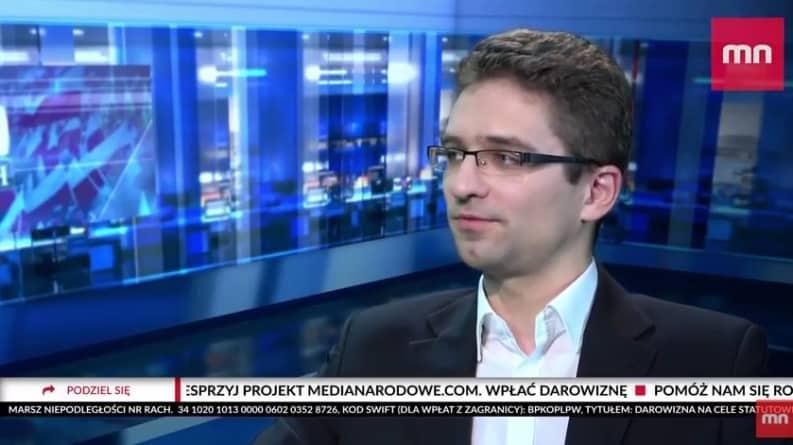 Wawer: Jakubiak i Liroy wiedzieli o powstawaniu partii Konfederacja [WIDEO]