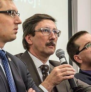 """Prof. Jan Żaryn: """"Sprawa 447 wróci po wyborach"""". Bądźmy na to gotowi"""