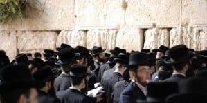 """Niemiecka elita to antysemici: """"Żydzi mają za dużo władzy"""""""