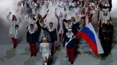 Rosja wyrzucona z igrzysk olimpijskich w Pjongczangu