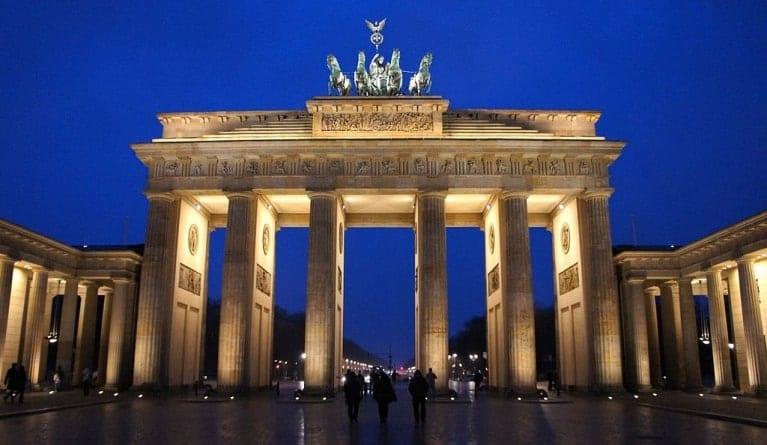 W Berlinie stanie pomnik ku pamięci polskich ofiar III Rzeszy?