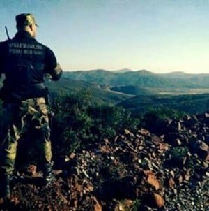 Austria zapowiada utworzenie jednostki, która ma zapewnić porządek na granicy