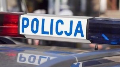 PILNE: Policja udostępnia zdjęcia ojca porwanej 3-latki [ZDJĘCIA]