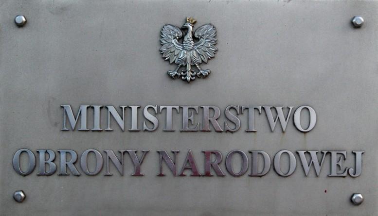 Macierewicz powołał nowego podsekretarza stanu w Ministerstwie Obrony Narodowej
