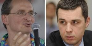 Cejrowski atakuje Morawieckiego, a TVP ucina transmisję [WIDEO]