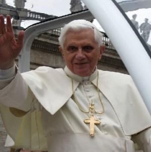 """Benedykt XVI MOCNO o aborcji i LGBT: """"To znaki Antychrysta"""""""