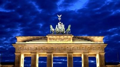 W Berlinie trwają przygotowania do Sylwestra. Powstają strefy bezpieczeństwa