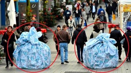 To nowa tradycja bożonarodzeniowa w Europie Zachodniej? Tak wyglądają jarmarki świąteczne