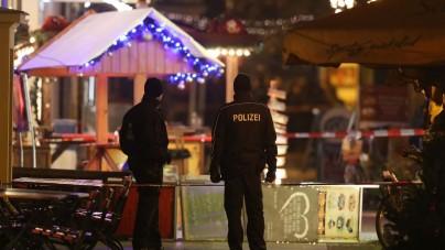 Miał być kolejny zamach? Ewakuowano jarmark świąteczny! Na miejscu znaleziono bombę