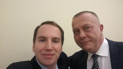 """Adam Andruszkiewicz pobrał z sejmowej kasy prawie 70 tys. zł na paliwo. Kukiz: """"Sprawą powinna zająć się prokuratura"""""""