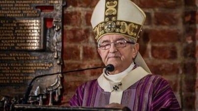 Papież przyjął rezygnację abpa Sławoja Leszka Głódzia. Kto będzie jego następcą?