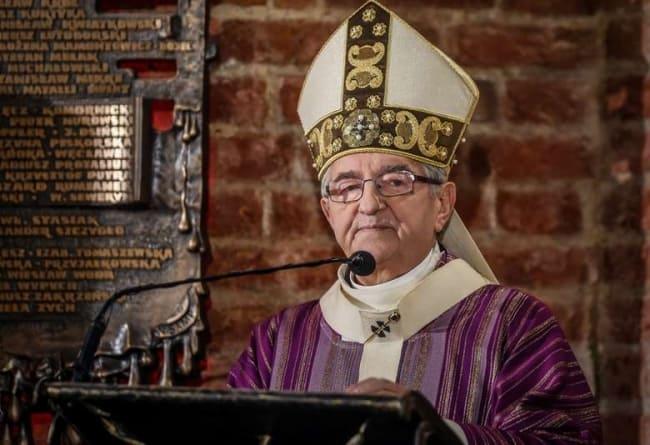 Głódź: Nihilizm odziera Kościół z autorytetu