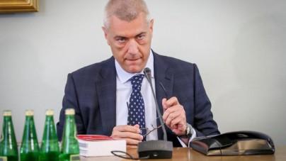 """Sikorski: ,,Giertych byłby bardzo dobrym prokuratorem generalnym"""""""