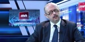 """Stefan Hambura – """"Polski złoty gwarantem suwerenności"""" [WIDEO]"""
