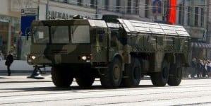 Rosjanie rozpoczęli manewry wojskowe dzień przed rozpoczęciem Mundialu. Tuż przy polskiej granicy