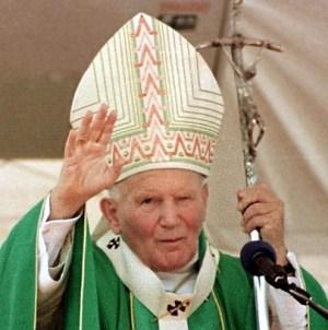 Dr Golonka: Czy Jan Paweł II powinien zostać Doktorem Kościoła? [WIDEO]