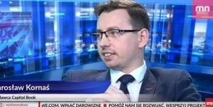 """Jarosław Kornaś: """"Żydom zależało na tym, aby odseparować się od Polaków"""" [WIDEO]"""