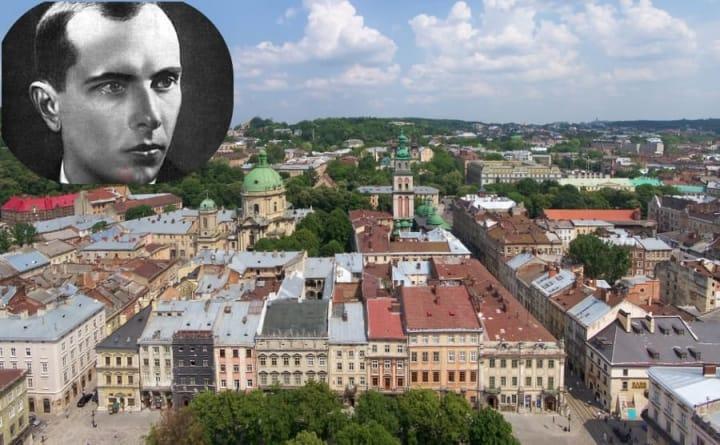 Ukraińcy uhonorują morderców Tadeusza Hołówki [+FOTO]