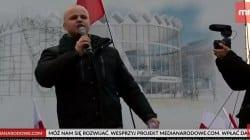 Słowacja: Milan Mazurek skazany za podżeganie do nienawiści