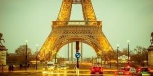 Angers: Trzęsienie ziemi we Francji