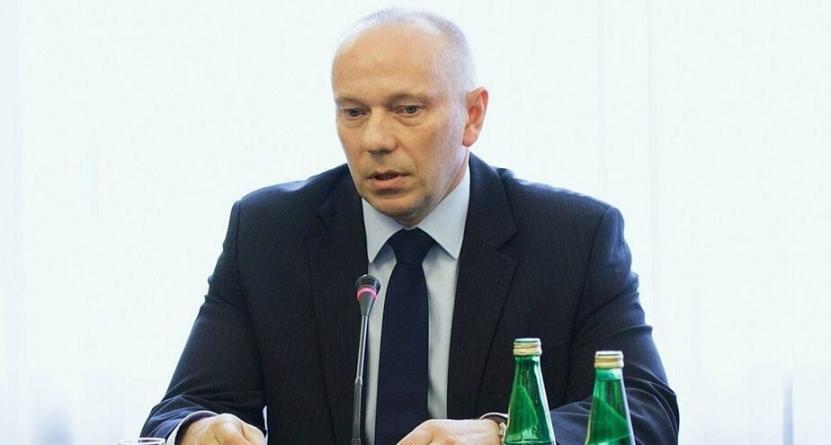 Były szef SKW gen. Pytel został zatrzymany pod zarzutem nielegalnej współpracy z FSB!