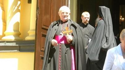 """Arcybiskup Hoser: """"Polityk ma obowiązek odwoływać się do wartości, jakie go tworzą"""""""