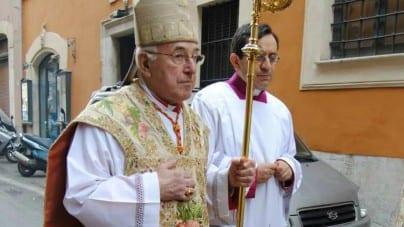 Kardynał Walter Brandmueller: nie dla protestantyzacji Kościoła